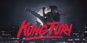 'Kung Fury' Released On YouTube In All Its '80s-Inspired Glory