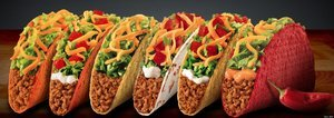 Taco Bell is Getting Rid of Artificial Ingredients in Its Food