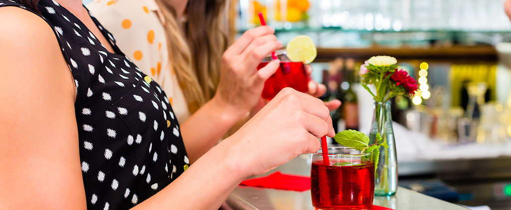 The Pregnant Woman's Guide to Happy Hour
