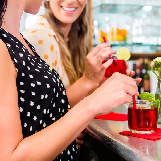 Nonalcoholic Drink Ideas For Pregnant Women