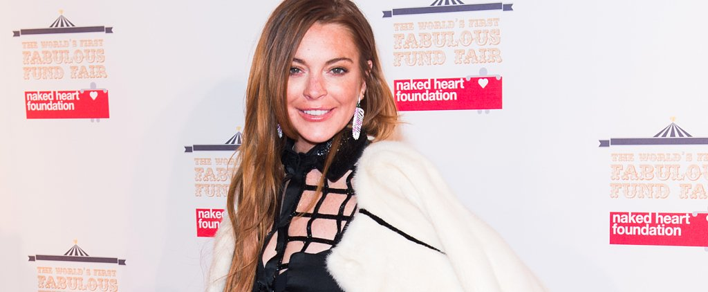 Has Lindsay Lohan Completed All of Her Community Service?