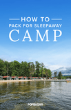 24 Tips For Packing Your Kids' Camp Trunks and Not Going Insane Doing So