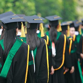 High School Graduation Day Dress Code