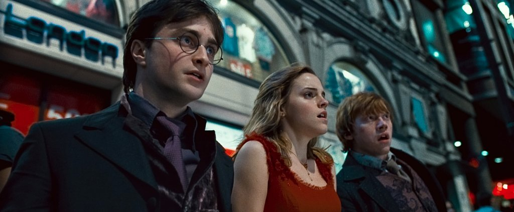 Harry Potter Has 1 Huge Plot Hole You Might've Missed