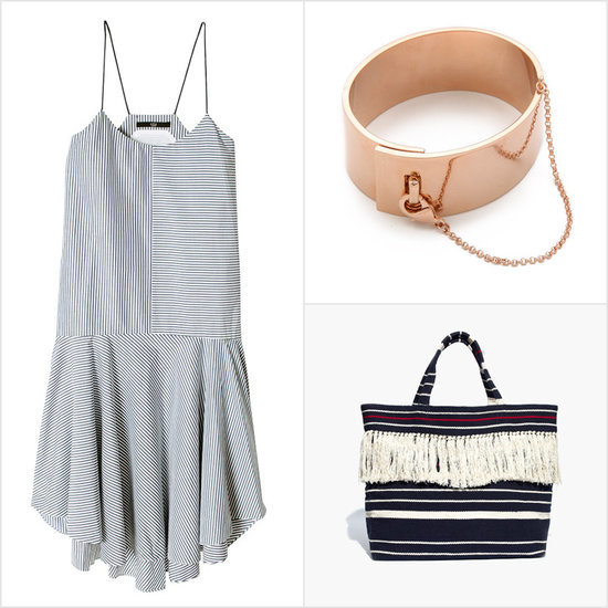 Summer Shopping Guide | June 2015