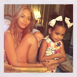 Beyonce Blue Ivy Italian Vacation Pictu
