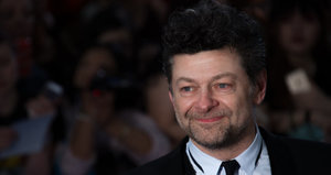 Andy Serkis's 'Star Wars: The Force Awakens' Character Revealed
