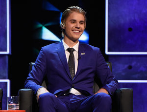 Justin Bieber's Cover of 'I'll Make Love to You' is Everything We Ever Wanted