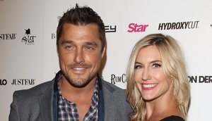 Chris Soules & Whitney Bischoff Call It Quits