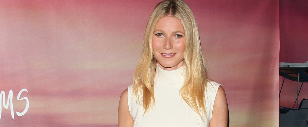 Detox to Go: Gwyneth Paltrow Launches a Food Takeout Service