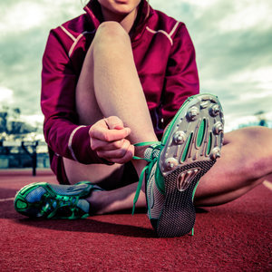 Is It Dangerous to Run in Old Running Shoes?