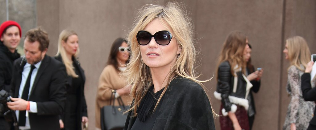 Kate Moss Reveals the 1 Thing That Still Makes Her Feel Giddy