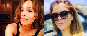 All the Celebrities Are Sharing Summer Haircuts on Instagram