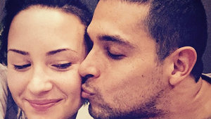Demi Lovato Gushes Over Wilmer Valderrama: 'He Never Takes Credit for My Sobriety'