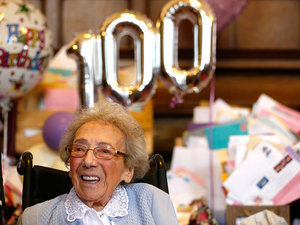 99-Year-Old Woman Receives 16,000 Birthday Cards from Strangers