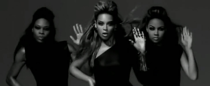 "OMG! Beyoncé's ""Single Ladies"" Dance Syncs Up Perfectly to the DuckTales Theme"