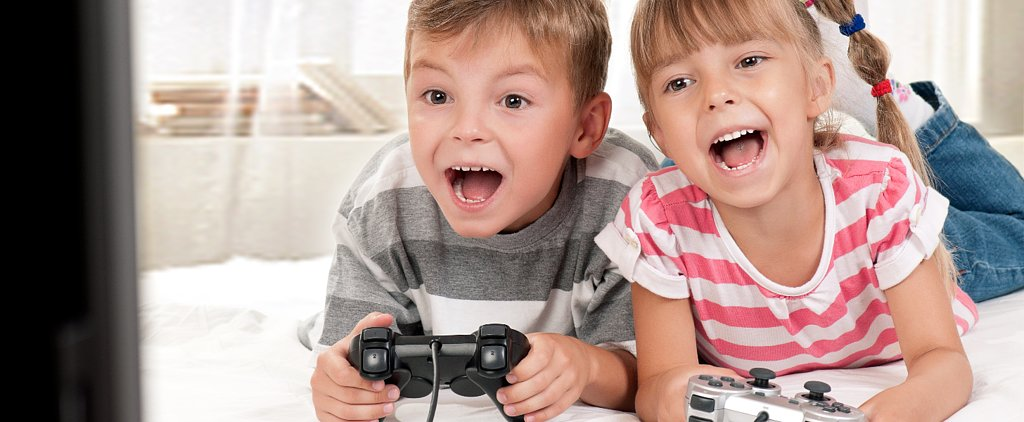 Are Video Games Helping or Hurting Your Child?