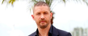 Tom Hardy Had the Perfect Reaction to a Sexist Interview Question