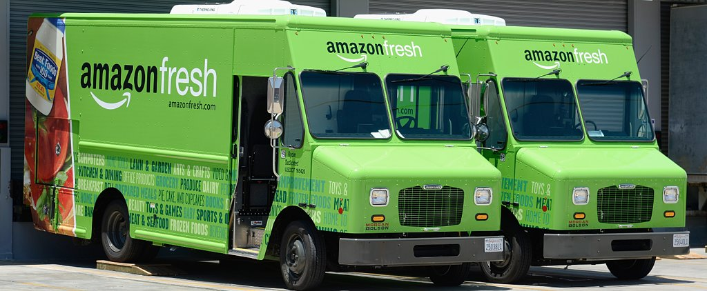 Amazon's New Grocery Line Will Give Trader Joe's a Run For Its Money