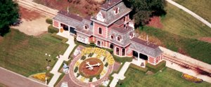 13 Things You Didn't Know About Michael Jackson's Neverland Ranch