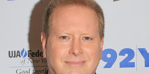 How Darrell Hammond Prepared To Replace Don Pardo As 'SNL' Announcer
