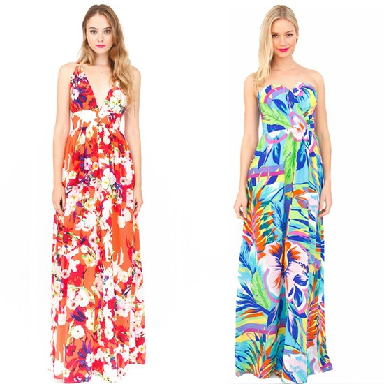 Flowing Maxis