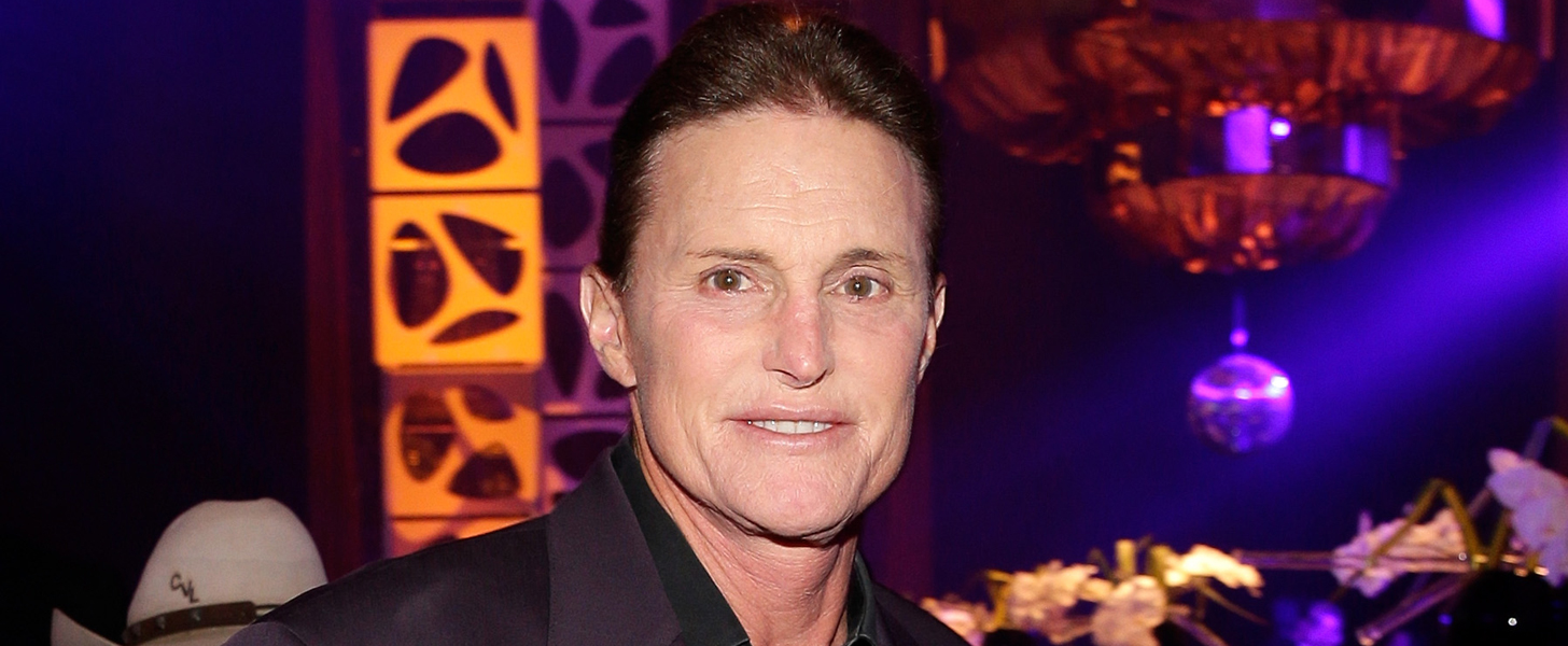 Bruce Jenner Will Reportedly Cover Vanity Fair as a Woman