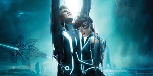 Disney Has Reportedly Axed 'Tron 3'