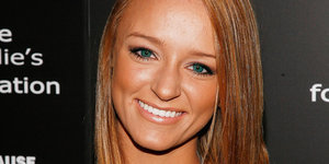 'Teen Mom' Star Maci Bookout Gives Birth To A Baby Girl