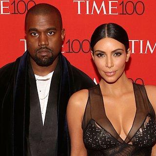 Kim Kardashian Enceinte Deuxième Enfant