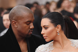 Poll: What Will Kim And Kanye Name Their Second Child?