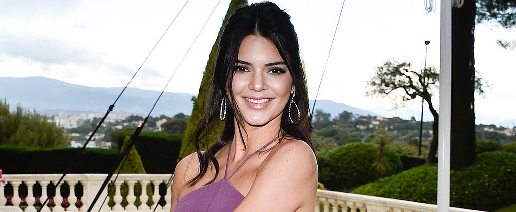 Everyone's Talking About Kendall Jenner's Racy Instagram