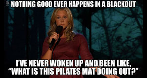 13 Times Amy Schumer Proved Women Are F--ing Hilarious