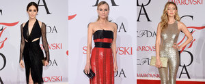 See All the CFDA Awards Glamour Straight From the Red Carpet
