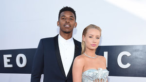 Iggy Azalea Is Engaged!