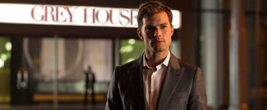 Christian Will Tell His Own Story in a New Version of Fifty Shades of Grey