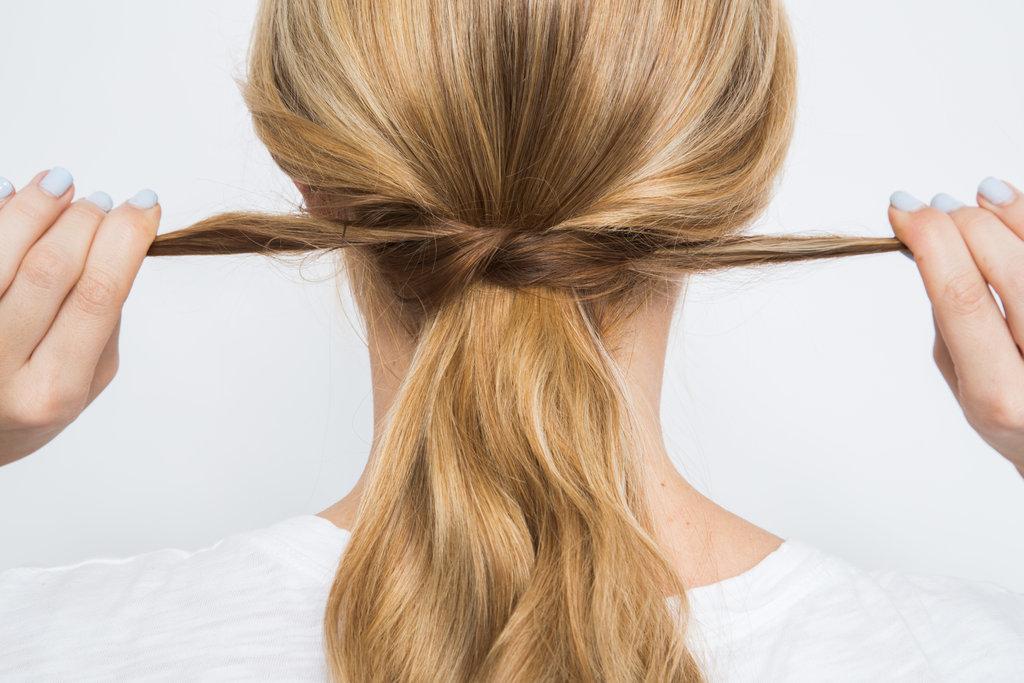 20 brilliant bobby pin hair hacks stay at home mum