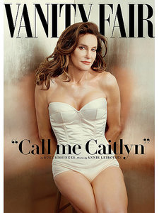 'Call Me Caitlyn': Bruce Jenner Introduces 'Her' to the World