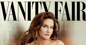 Caitlyn Jenner Looks Incredible on the Cover of Vanity Fair