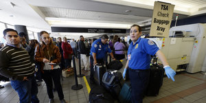 TSA Fails 95 Percent Of Airport Security Tests Conducted By Homeland Security: Report