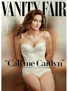 Inside Caitlyn Jenner's Glamorous Vanity Fair Shoot, from the Gorgeous Gowns to the Hair and Makeup