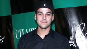 Rob Kardashian Didn't Recognize Caitlyn Jenner, Then Had The Perfect Response