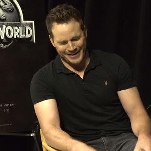 Chris Pratt Smosh Prank Interview Video