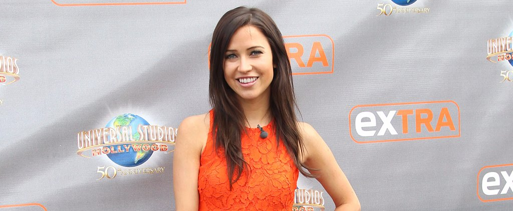 Kaitlyn Bristowe Opens Up About Being the New Bachelorette