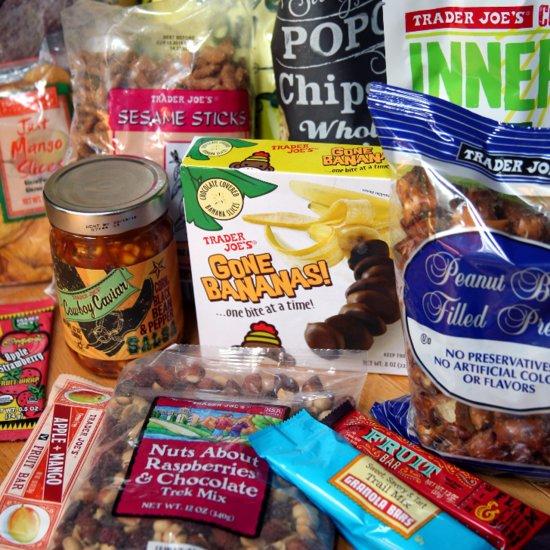 Best Trader Joe's Snacks