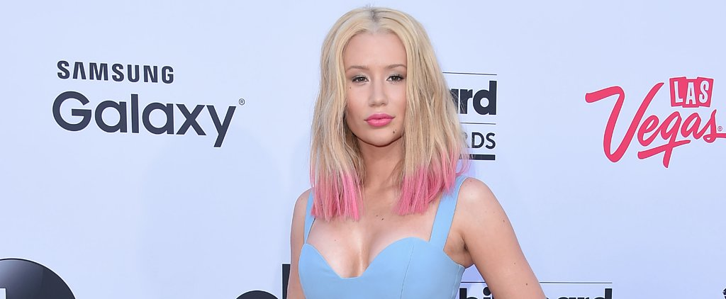 Iggy Azalea Explains Why She Canceled Her Tour
