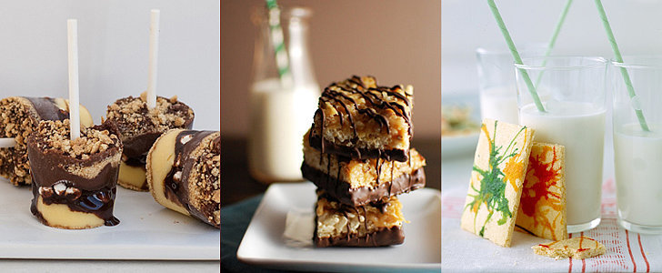 16 Amazing Desserts That Kids Can Help Make — and Devour!