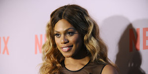 Laverne Cox's Essay On Caitlyn Jenner's Vanity Fair Cover Hits The Nail On The Head