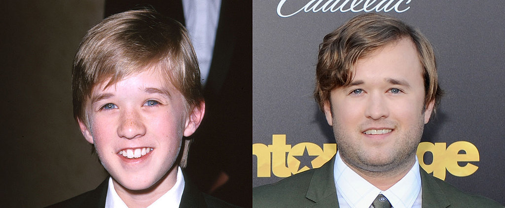 You Might Not Even Recognize the Kid From The Sixth Sense as He Is Today