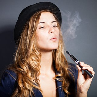 Why You Shouldn't Pick Up an E-Cigarette Habit